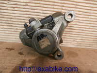 picture rear brake caliper XJ 600 (51J) (86/88)