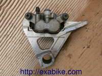 picture rear brake caliper R6 (1999/2002)