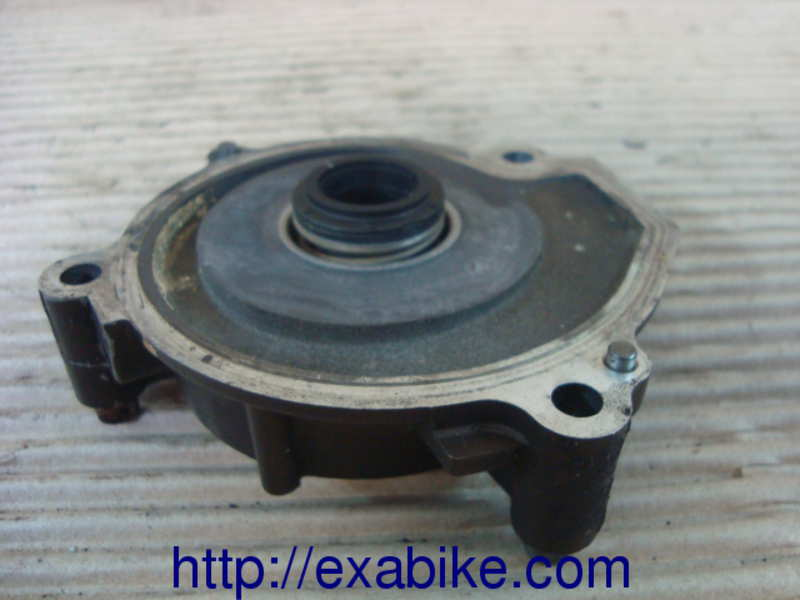 water pump for moto Yamaha XTZ 750 (3LD)